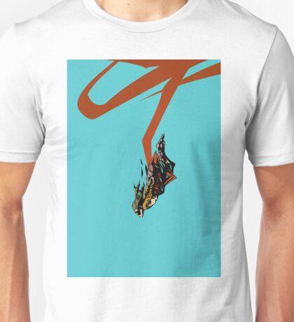 Tandum Fall Colour Alt Wide Unisex T-Shirt