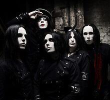 Deathstars I by Dstars