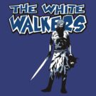The White Walkers by Baznet
