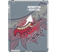 Monster Hunter All Stars - Kokoto Upswings iPad Case/Skin