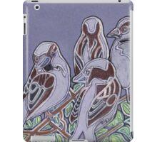 Sparrows iPad Case/Skin