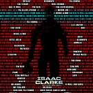 Isaac Clarke Badass Figure - (iPad) by Adam Angold
