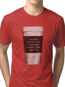 Beckett's Coffee Tri-blend T-Shirt