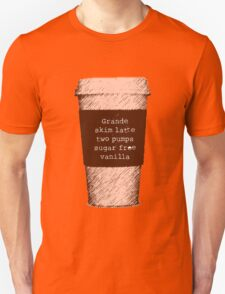 Beckett's Coffee T-Shirt