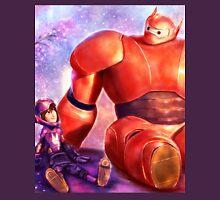 Big Hero 6 - Baymax and Hiro  T-Shirt