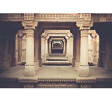 Adalaj Ni Vav Photographic Print