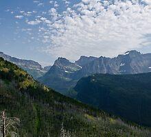Recovery - Glacier National Park, Montana by Jason Heritage