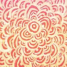 Target Abstract  by Tangerine-Tane