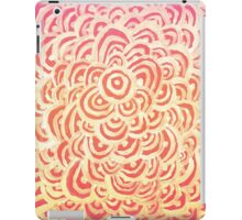 Target Abstract  iPad Case/Skin
