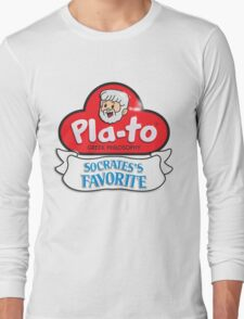 Pla-to T-Shirt