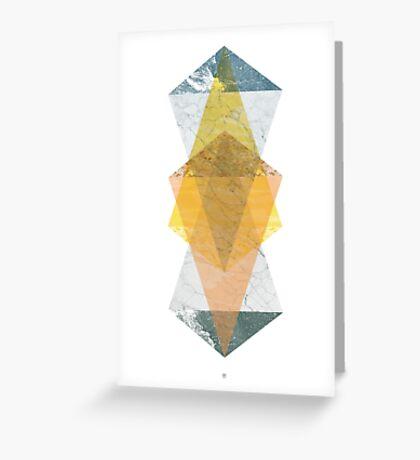 Translucent 03 Greeting Card