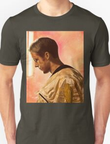 Ryan Gosling from Drive  Unisex T-Shirt