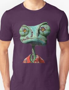 Funny Rango T-Shirt