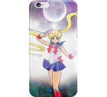 Sailor Moon kanzenban  iPhone Case/Skin