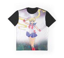 Sailor Moon kanzenban  Graphic T-Shirt