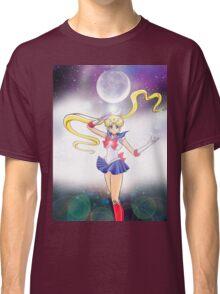 Sailor Moon kanzenban  Classic T-Shirt