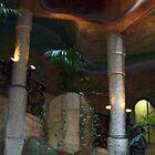 Gaudi ceiling by missycullen