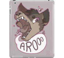 Arooo iPad Case/Skin