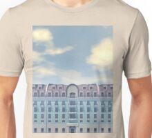 One Day In Paris Unisex T-Shirt