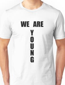 Young-ness Unisex T-Shirt
