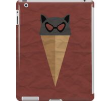 Catwoman Cordial iPad Case/Skin