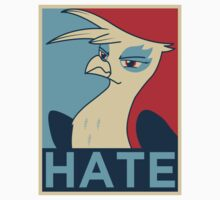 Vote Gilda - Hate by STGaming