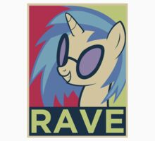 Vote Vinyl Scratch - Rave by STGaming