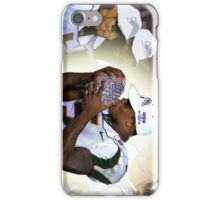 Hurricanes iPhone Case/Skin