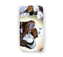 Hurricanes Samsung Galaxy Case/Skin
