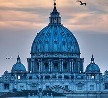 The Church by Roberto Bettacchi