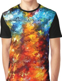 modern composition 01 by rafi talby Graphic T-Shirt