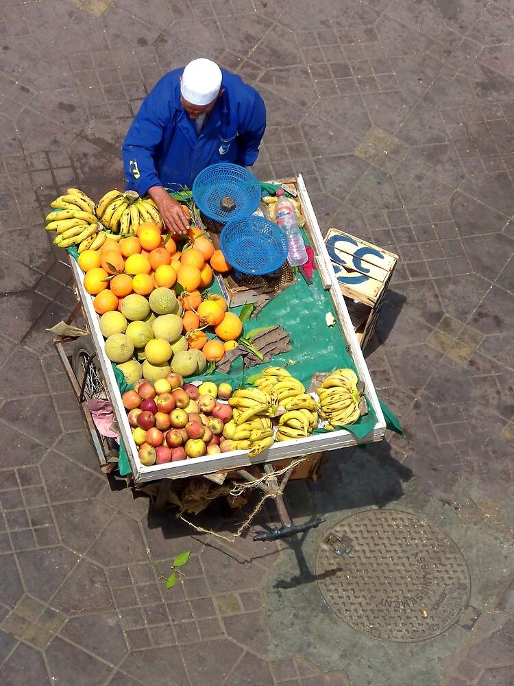 Tutti Fruiti  by areyarey