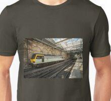 Class 92 at Edinburgh  Unisex T-Shirt