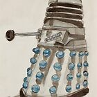 Dalek by rakka