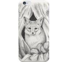 Desert Fox iPhone Case/Skin