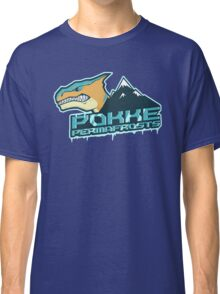 Monster Hunter All Stars - Pokke Permafrosts Classic T-Shirt
