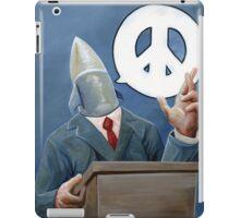 Warhead iPad Case/Skin