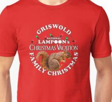 National Lampoon's - A Griswold Family Christmas Variant Unisex T-Shirt