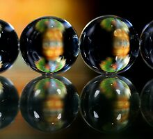 Abstract balls with refraction. by Dipali S