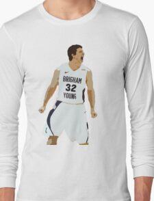 Jimmer Fever Long Sleeve T-Shirt