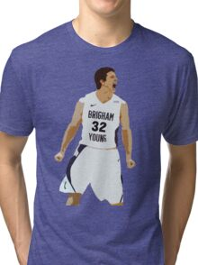 Jimmer Fever Tri-blend T-Shirt