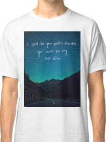Marianas Trench Ever After Classic T-Shirt