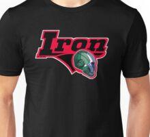NEW YORK IRON 13 Unisex T-Shirt