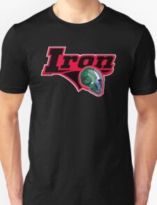 NEW YORK IRON 13 T-Shirt