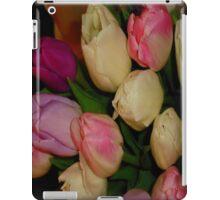 Tulips iPad Case iPad Case/Skin