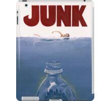 Junk iPad Case/Skin