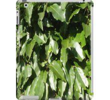 Leaves ipad case iPad Case/Skin