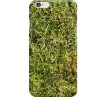 Grass iphone case iPhone Case/Skin