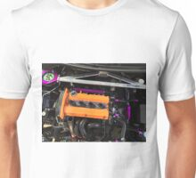 JMS racing 2.3 4g63 Unisex T-Shirt
