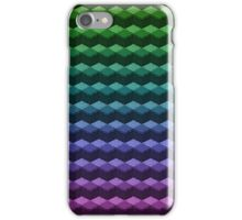 Minecraft Rainbow iPhone Case/Skin